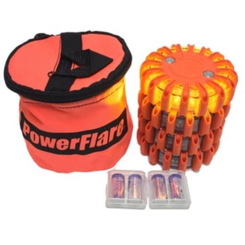4 PowerFlare Soft Pack, LED Light