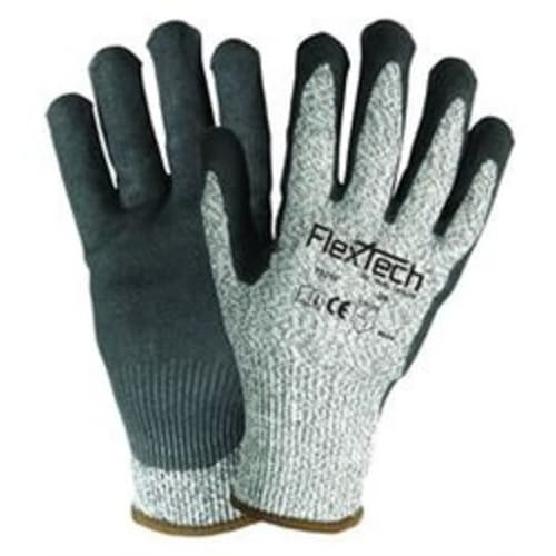 FlexTech Y9216 with Sandy Nitrile Palm