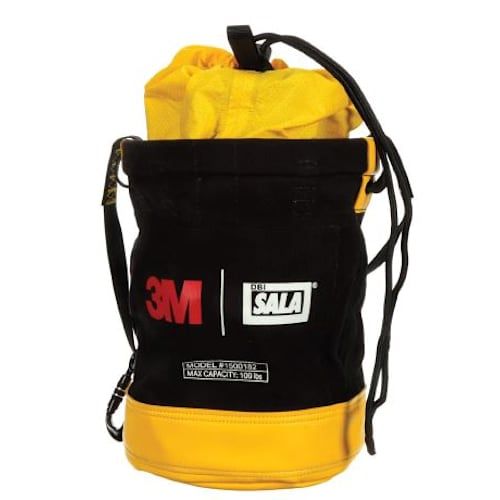 Fall Protection Safe Bucket