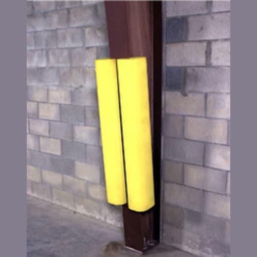 Ultra-I-Beam Protectors 7-1/2inL x 8-1/2inW x 36inH