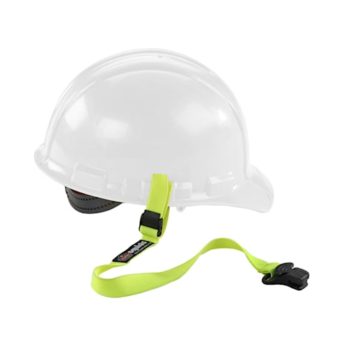 Squids 3155 Clamp Hard Hat Lanyard