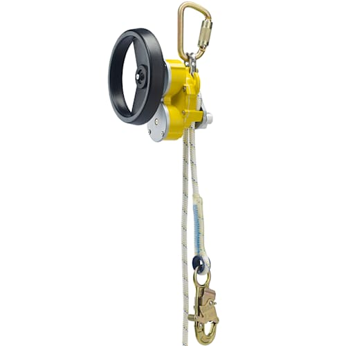 Rollgliss R550 Rescue and Descent Device