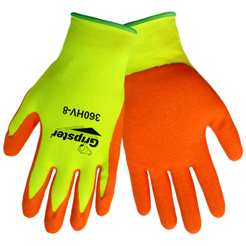 Gripster Coated Gloves