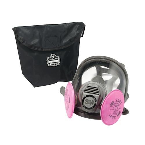 Arsenal 5181 Respirator Pack - Full Mask