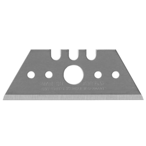 Trapezoid blade,  carbon steel