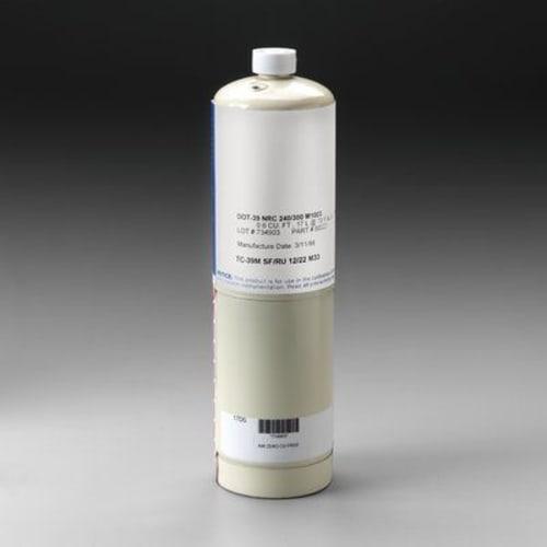 Zero Gas Cylinder, Large