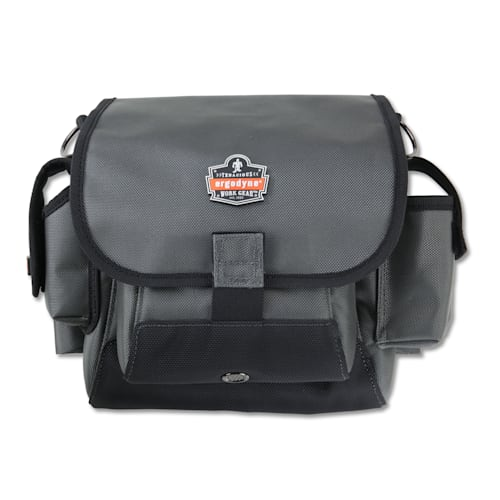 Arsenal 5518 16-Pocket Aerial Tool Pouch - Loop Design