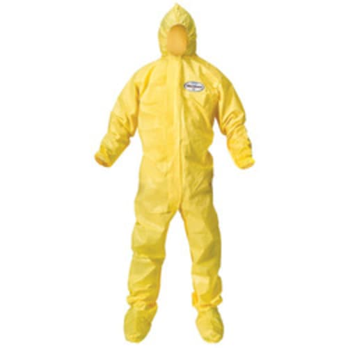 COVERALL,KLEENGUARD