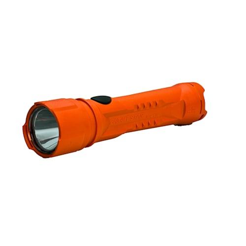 LED Razor 3AA Safety Flashlight