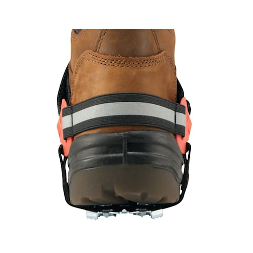 TREX 6315 Strap-On Heel Ice Traction Device