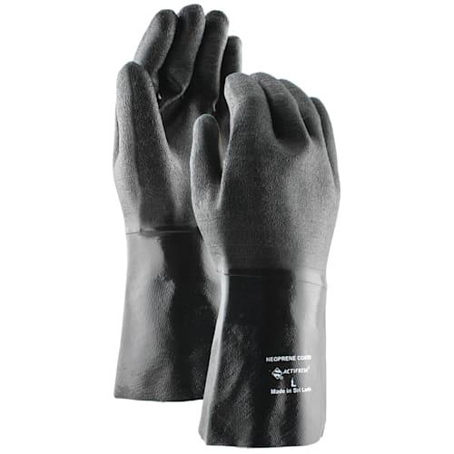 Neoprene Coated Glove