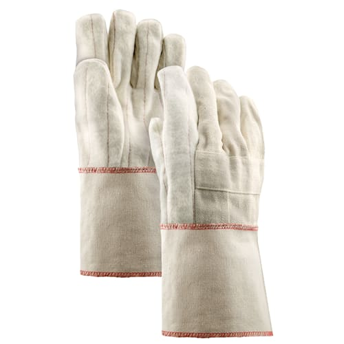 20 oz. Cotton Hot Mill Gloves