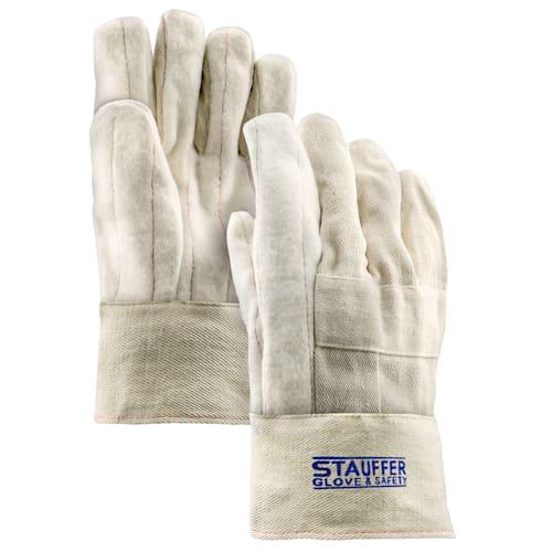 26 oz. Cotton Hot Mill Gloves