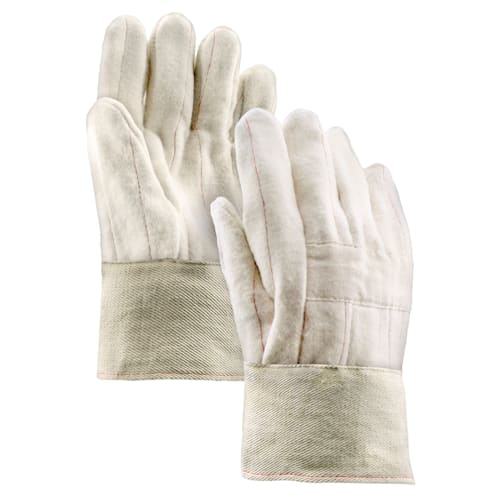 26 oz. Cotton Hot Mill Gloves