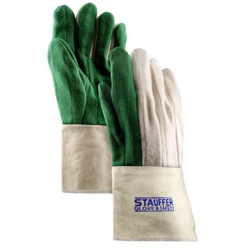 32 oz. Cotton Hot Mill Gloves