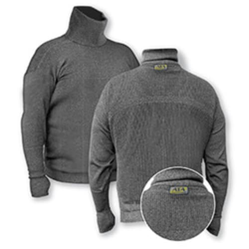 PreVent Wear Cut Resistant Mesh Pullover