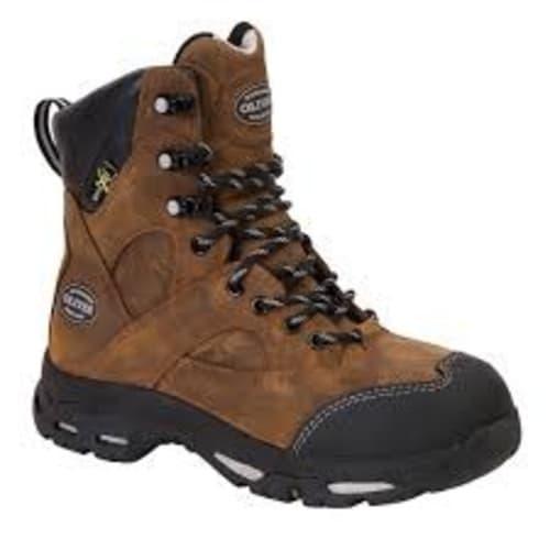 Womens Waterproof Work Boots
