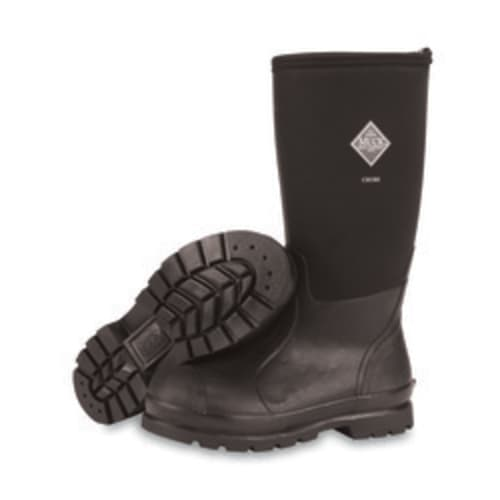 Chore Hi Waterproof Rubber Work Boot
