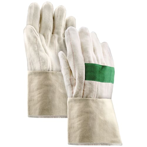 32 oz. 100% Cotton Hot Mill Gloves