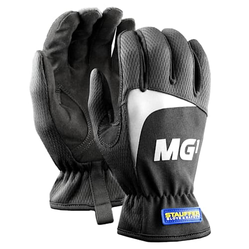 MG1 Mechanics Glove with Mesh Back and Reflective Patch