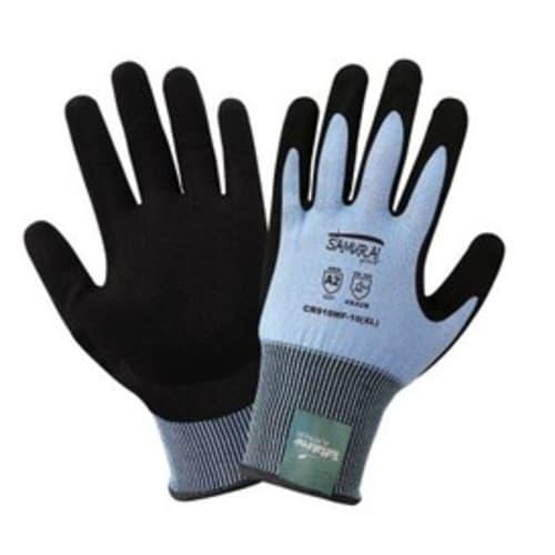 Samurai Cut Resistant Gloves