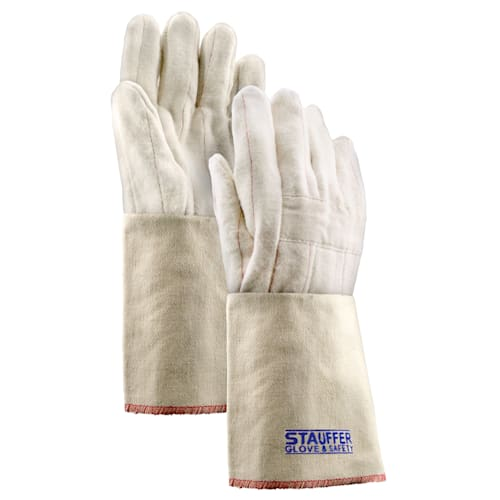 32 oz. Cotton Hot Mill Gloves