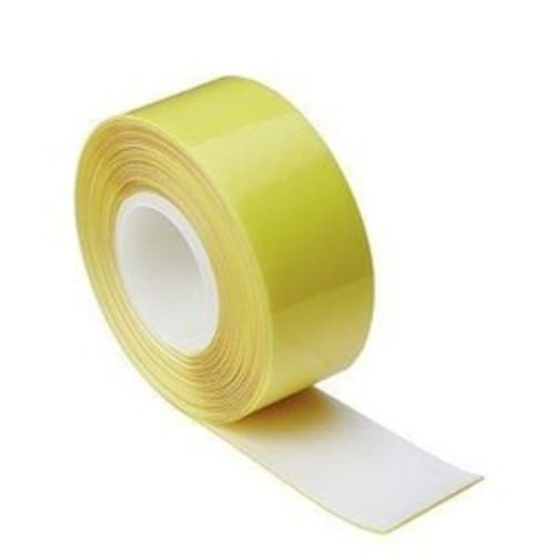Yellow Quick Wrap Tape