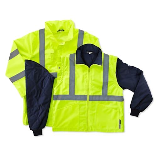 GloWear 8385 Class 3 4-in-1 Jacket