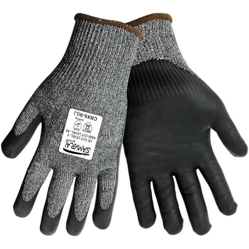 Samurai A6 Cut Resistant Gloves