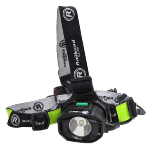 950 Lumen Rechargeable LED Headlamp