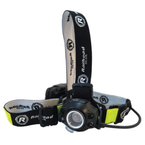 Focus Control LED Headlamp