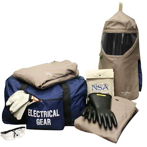 Protera 40 cal Electrical Kit