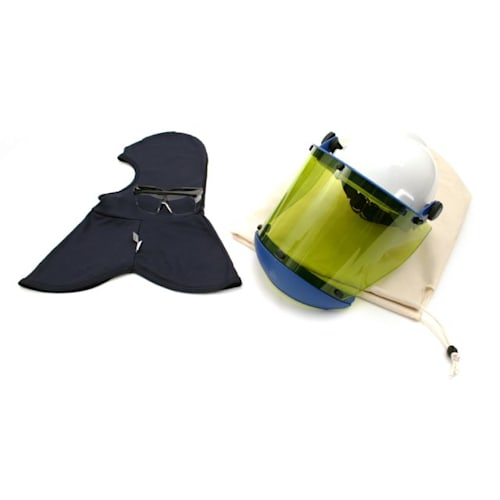 Head Protection Kit