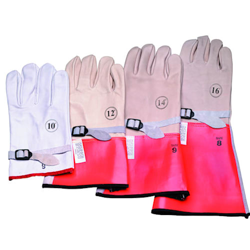 Protectors For Insulated Gloves