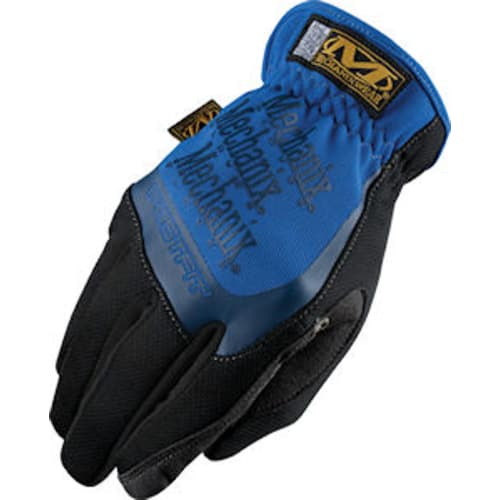 Fast Fit Glove Blue
