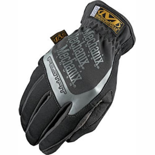 Fast Fit Glove Black