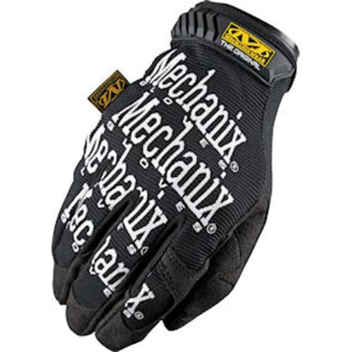 The Original Work Glove, Black