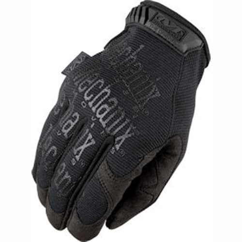 The Original Glove Black