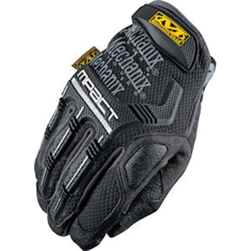 M-Pact Glove Black