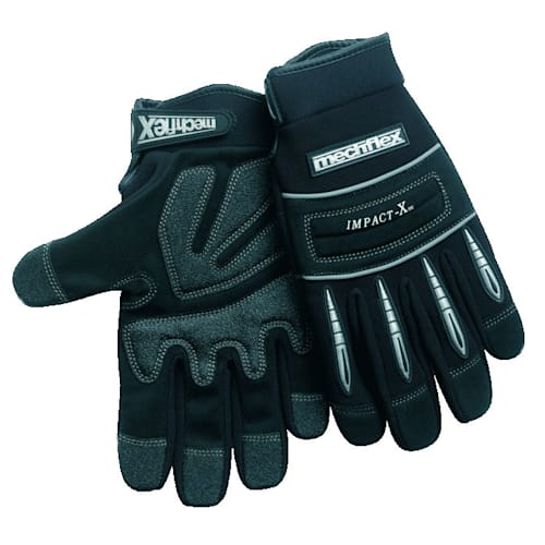 Small Mechflex Mechanics Gloves