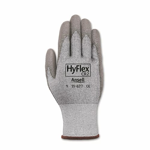 HyFlex 11-627 Gloves with Dyneema