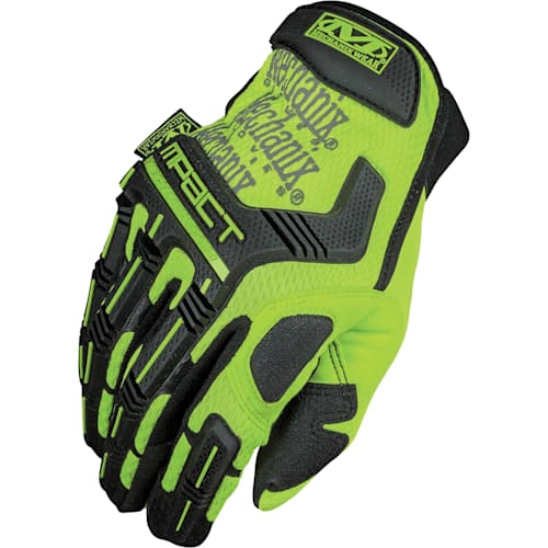 The Safety M-Pact Glove