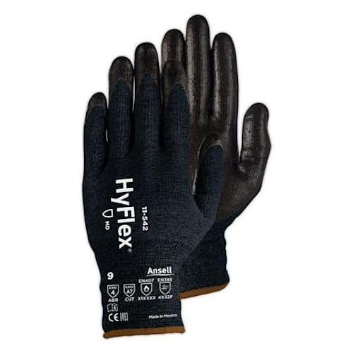 Hyflex Nitrile Glove
