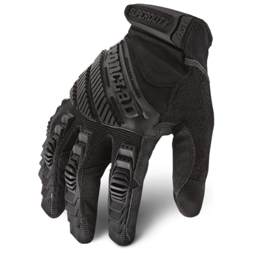 Super Duty 2 - Blackout - Glove