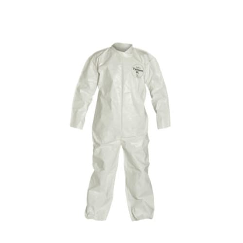 Tychem SL Coverall