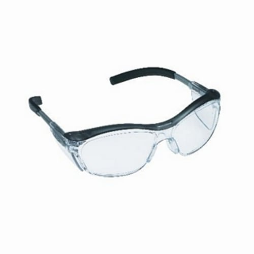 Nuvo and Nuvo Readers Safety Eyewear
