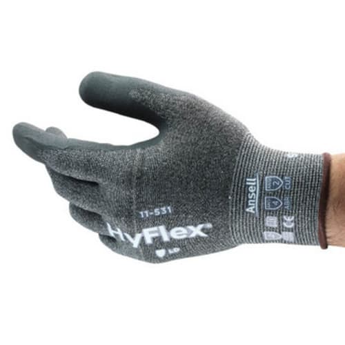 HyFlex Nitrile Gloves
