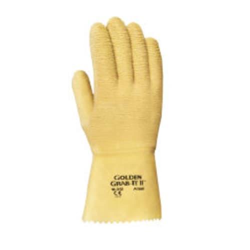 Golden Grab-It II Gloves
