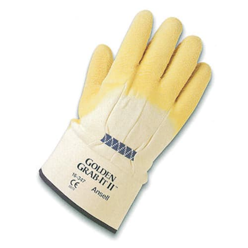 Golden Grab-It II Gloves