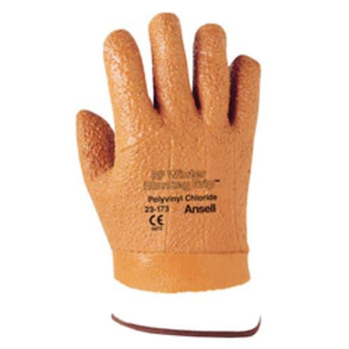 Winter Monkey Grip Gloves